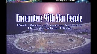 Encounters with Star People