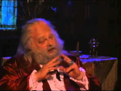 A Visit with General Albert Pike