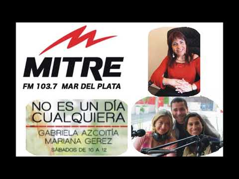 Abuso de menores en el futbol. Beatriz Goldberg. Radio Mitre Mar del Plata