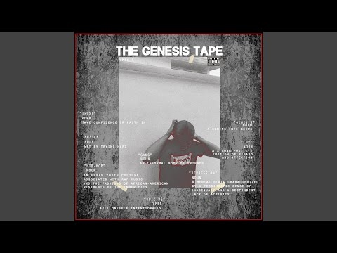 Genesis (feat. Quad Supreme)