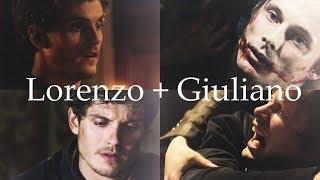 Lorenzo + Giuliano | Sei il mio unico fratello