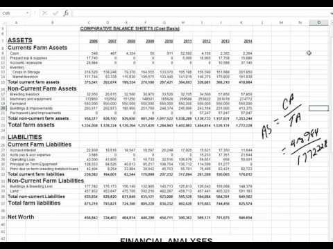 Asset Structure