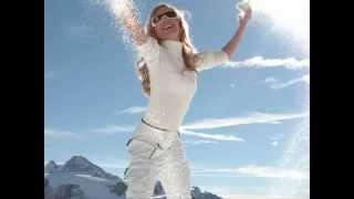 Dj Antonio Feat Tiana Снегом Стать