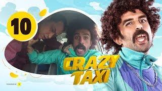 Crazy Taxi HD