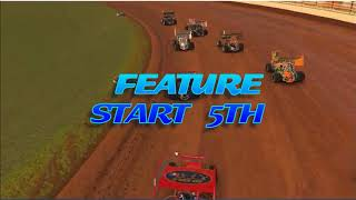 IRACING IN THE HAMMER DOWN LEAGUE