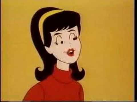 Mary Lou Lord: Sugar Sugar (with Semisonic)