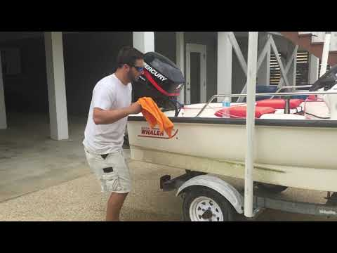 Marine Coatings, Maintenance Free Boat Care