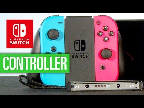 nintendo-switch-controller---joy-con,-pro-controller,-controller-schale---so-geht's