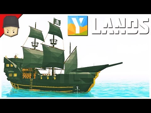 YLANDS - A NEW WORLD! : Ep.32 (Survival/Crafting/Exploration/Sandbox Game)