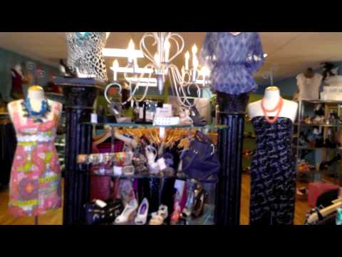 Reinvent Clothing Boutique & Consignment