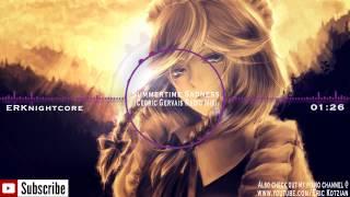 Nightcore - Summertime Sadness (Cedric Gervais Radio Mix) - Lana Del Rey