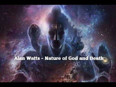 Alan Watts - Nature of God - YouTube
