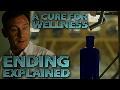 A Cure For Wellness Ending Explained Breakdown And Recap