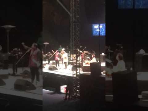 Zakir hussain, Shankar Mahadevan, Louis Banks, Gino Banks and others  - Nirvana 2017 - Dubai