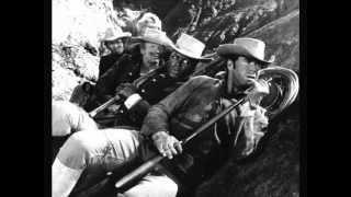 """Duel at Diablo"" (Ralph Nelson, 1966) - Main title sung by Ernie Sheldon"