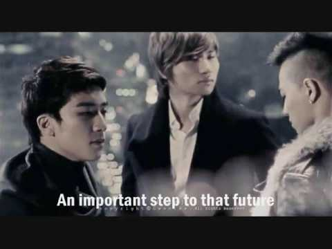 Big Bang - Let Me Hear Your Voice [Eng. Sub]