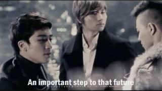 Big Bang - Let Me Hear Your Voice [Eng. Sub]