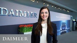 Wer geht denn schon zur Daimler Hauptversammlung?