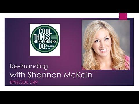 Shannon McKain