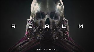 Darksynth / Cyberpunk / Industrial Mix 'REALM' [Copyright Free]