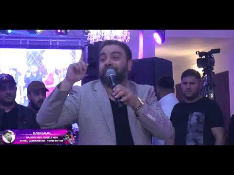 Florin Salam - Baiatul meu, regele meu la Denom New Live 2018 by DanielCameramanu