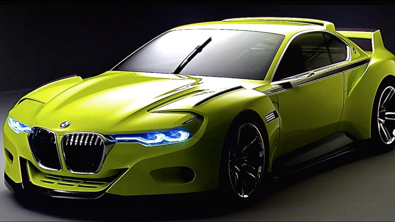Bmw 3 0 Csl Hommage 2016 M3 Should Be Race Car Commercial Carjam Tv Hd 2017 You