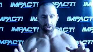 Petey Williams of Impact Wrestling Talks Family, X-Division, Talent, Canadian Destroyer, NHL, 2018