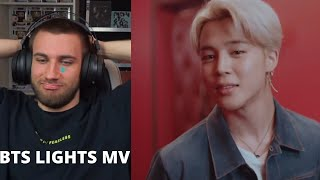 Baixar IM CRYING 😮😥 BTS 'Lights' Official MV - Reaction