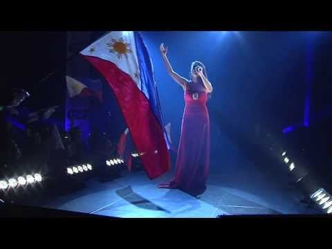 Lilibeth Garcia, Philippines - Karaoke World Championships 2012