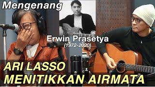 Download video MENGHARUKAN !! ARI LASSO dan ANDRA RAMADHAN TRIBUTE TO ERWIN PRASETYA.