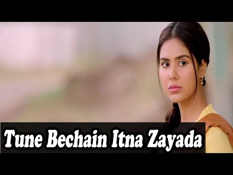 Aaj Kal Yaad Kuch (DJ Jhankar) - HD - Nagina - M. Aziz