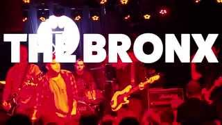 The Bronx - Heart Attack American