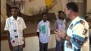 В поисках приключений - Намибия