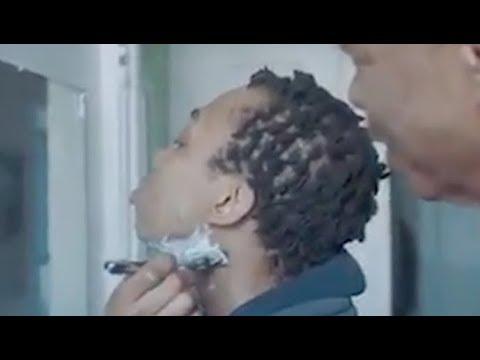 Emotivo anuncio de Gillette: un pai ensina ao seu fillo trans a afeitarse por primeira vez
