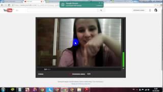 Как записать видео с камеры ноутбука(обзор как записать видео выложить на ютуб)), 2015-05-01T18:04:20.000Z)