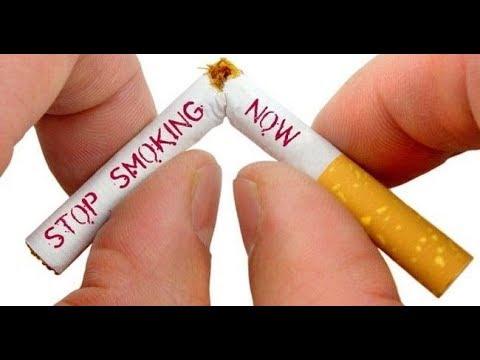 Rahasia berhenti Merokok DenganSedekah