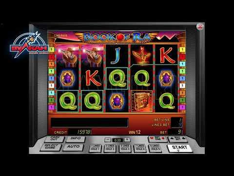 Gaminator online free games