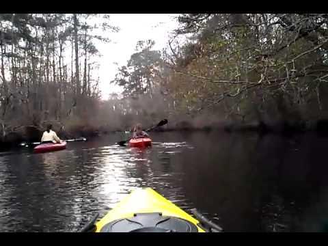 Dula On Lumber River