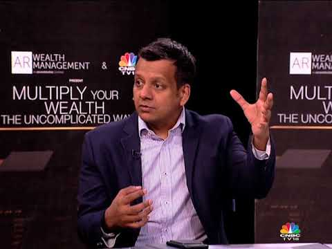 ANAND RATHI MULTIPLY YOUR WEALTH - THE UNCOMPLICATED WAY