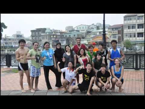 IMBA NCKU Graduation batch 103 ceremony video