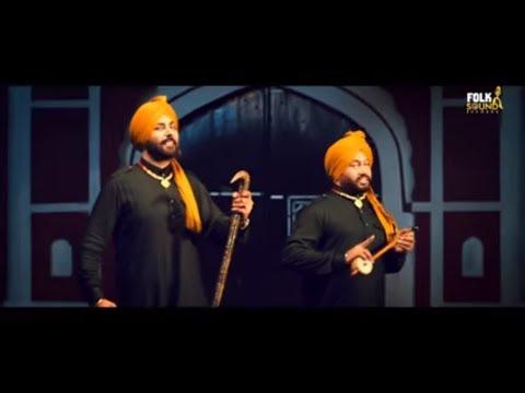 Jeone Maurh Warge | Sukhi Sidhu - Shivraj Aujla | New Punjabi Song 2018 | Folk Sound Records