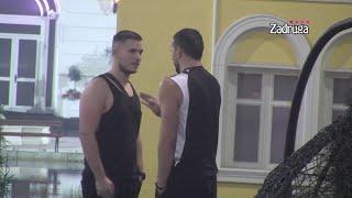 Zadruga 4 - Vladimir i Danijel obavili razgovor i sklopili primirje - 07.02.2021.