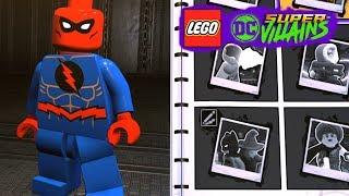 LEGO DC Super Villains #90 TENTEI CRIAR O HOMEM-ARANHA NO CRIADOR DE PERSONAGENS Dublado EXTRAS
