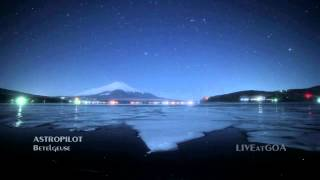 ASTROPILOT - Betelgeuse