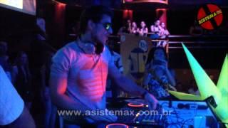 SISTEMA X - Festa Na Balada Jovem Pan - DJ ELIÉSER (BBB13) ...