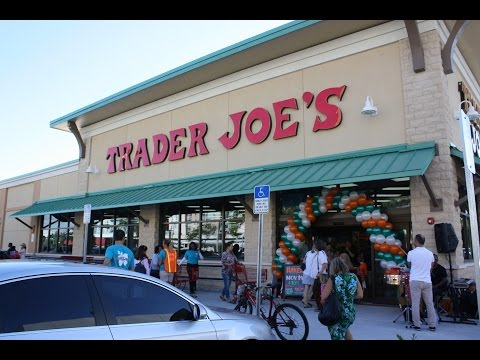 Trader Joe's  and UltaBeauty In Pembroke Pines, Fl
