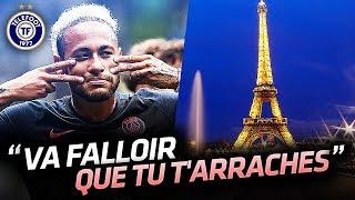 Neymar a la PRESSION pour son retour à Paris - La Quotidienne #534