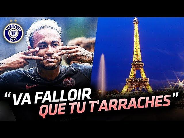 Neymar a la PRESSION pour son retour à Paris – La Quotidienne #534