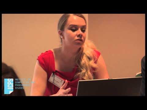 Dr Marta Andrecka, Fellow, Aarhus University
