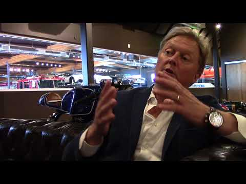 Henrik Fisker talks about the $40k Fisker, Solid State Batteries and more